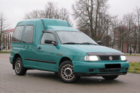Volkswagen-Caddy, 2002 г.в, 1.9SDI, 5-МКПП