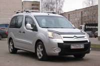 Citroen-Berlingo II, 2009 г.в, 1.6TDI, 5-МКПП