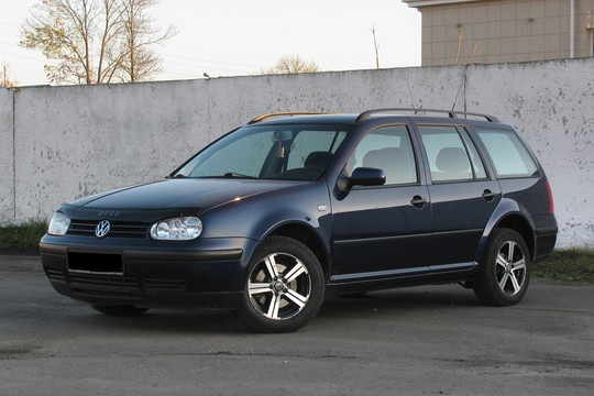 Volkswagen-Golf 4, 2001 г.в, 1.9TDI, 5-МКПП