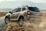Renault Duster: ...